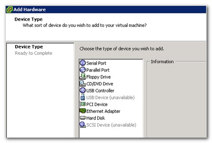 Determine use cases for and configure VMware DirectPath I/O