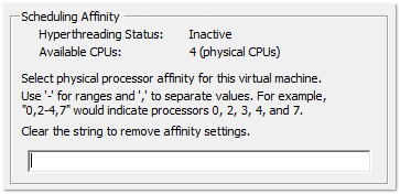 cpu-affinity-settings
