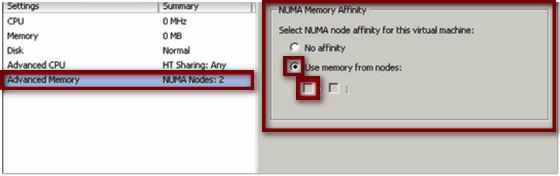 numa-affinity-memory