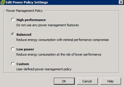 power-settings
