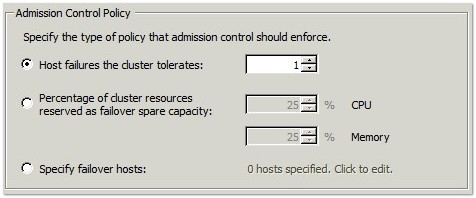 admission-control-policy