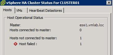 ha-cluster-status