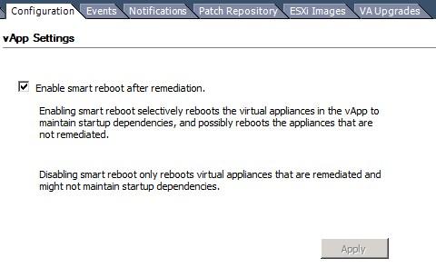 vapp-smart-rebooting
