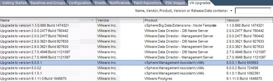 vapp-update-manager