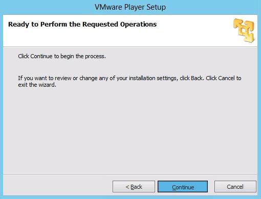 vmplayer-installer