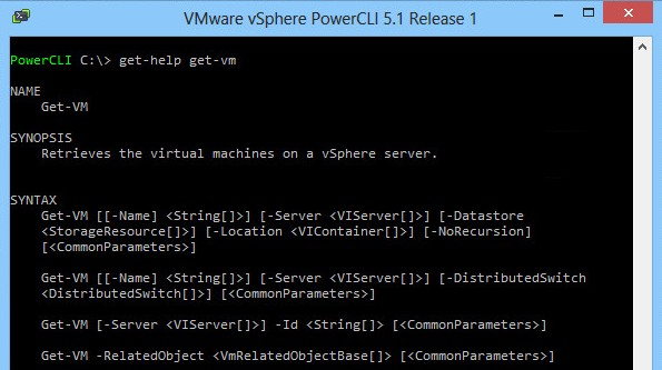 PowerCLI Related VCAP-DCA Objectives