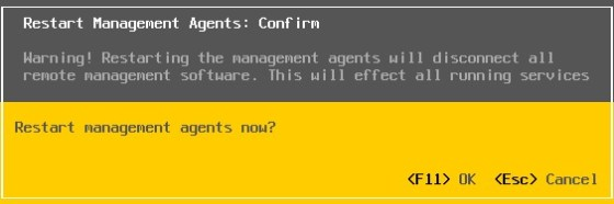 dcui-restart-management-agents