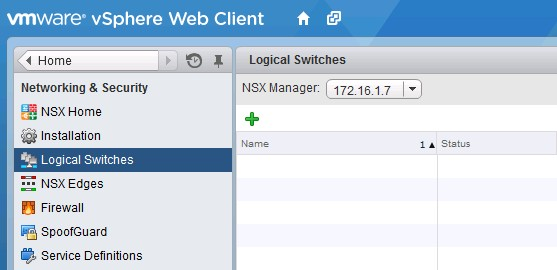 nsx-logical-switches