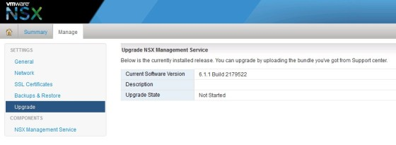 nsx-upgrade