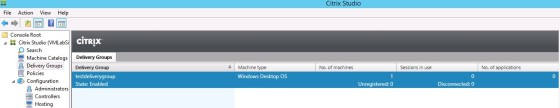 citrix-studio-delivery-groups