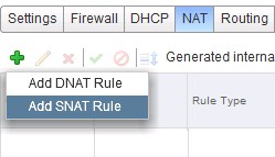 nsx-add-snat-rule
