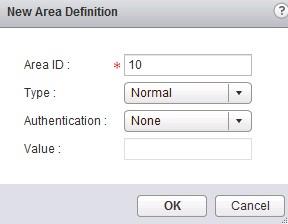 nsx-ospf-area-definition-config