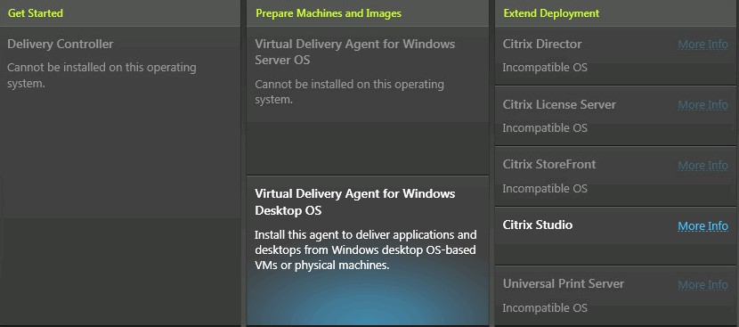 how to create a vm image from my pc