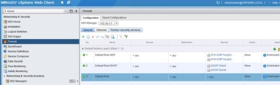 nsx-distributed-firewall