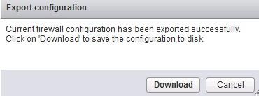 nsx-firewall-export