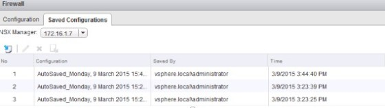 nsx-firewall-saved-configurations