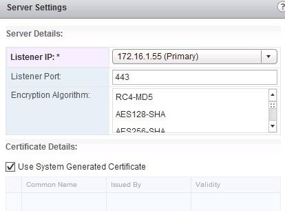 nsx-l2-vpn-server-settings