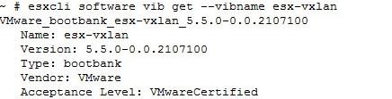 esxi-nsx-vib-install