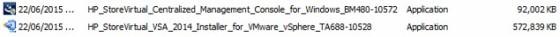 hp-vsa-install-files