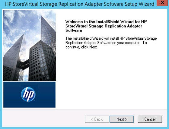 hp-vsa-sra-installation