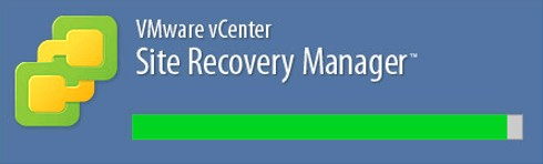 vCenter Site Recovery Manager Training