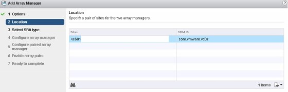 srm-array-managers
