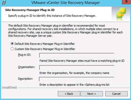 A Look at Site Recovery Manager 6 0 – Part One – Installing SRM 6 0