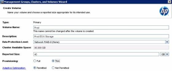 vsa-create-storage-volume