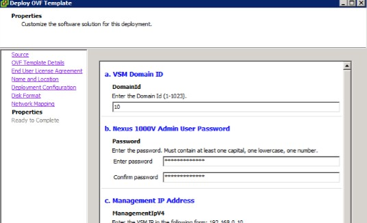 secondary-n1000v-vsm-domain-id