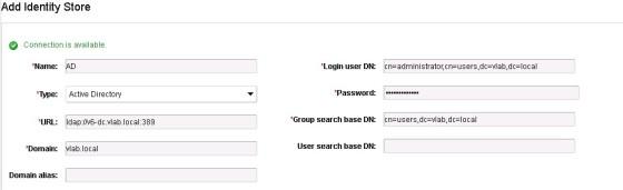 vra-configure-tenant-identity-store
