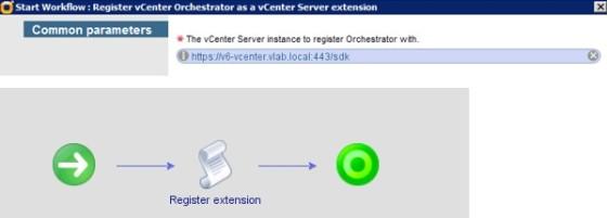 vro-register-vcenter-extension