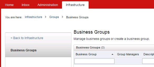 how to create a new group in groupmanager