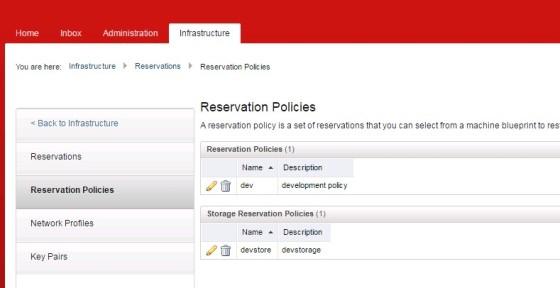 vra-reservation-policies