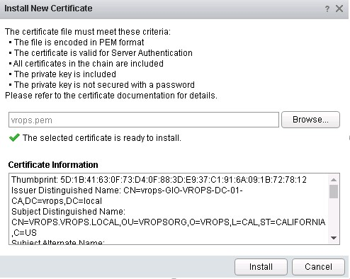 vrops-install-certificate