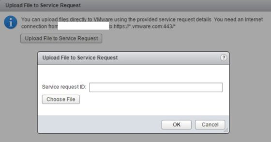 upload-log-bundle-vsphere-web-client