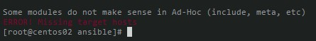 ansible-missing-target-hosts